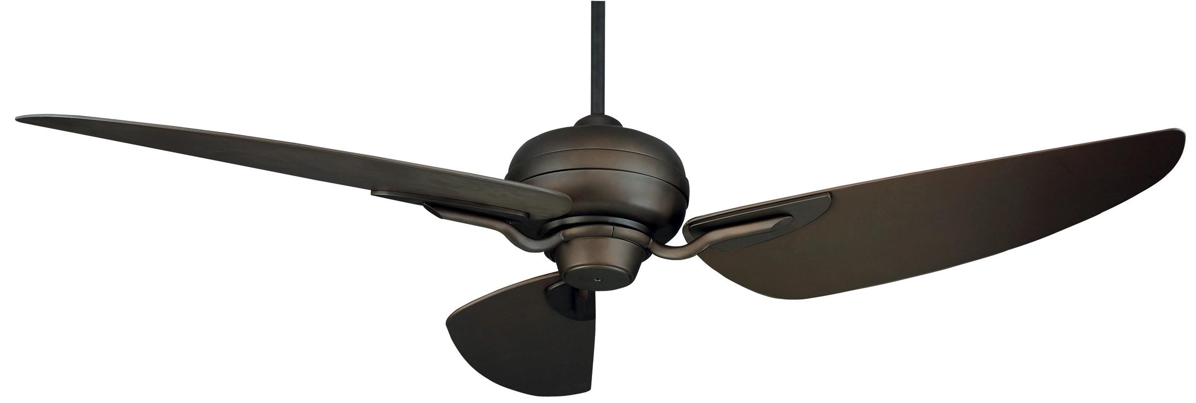 Bimini Contemporary Fan 60 Inch Oil Rubbed Bronze