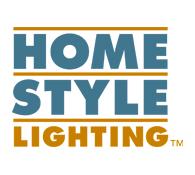 Home Style Lighting logo